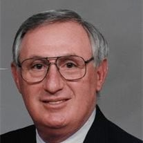 Larry George Flagg
