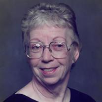 Lorene Weast Hooper