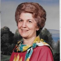 Betty Samples Thompson