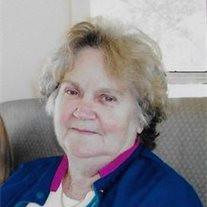 Doris Marie Lorren