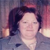 Shella Sue Booth