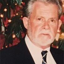Douglas Howard Dodson