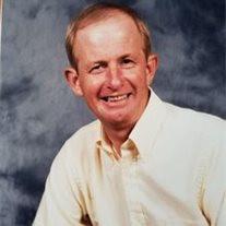 Jerry Lee Potter