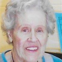 Alma  Faye  Gilpatrick Dulaney