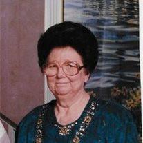 Nina Louise Malloy