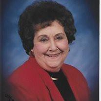 Angela Joann Bennett