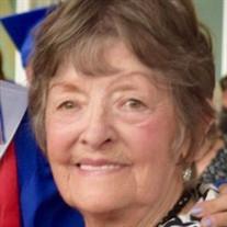 """Dolores H. """"Dee"""" Klinkhamer"""