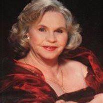 Hazle Marie Taylor