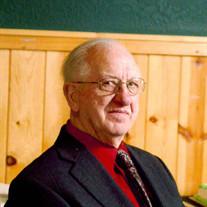 Harvey D. Farrand