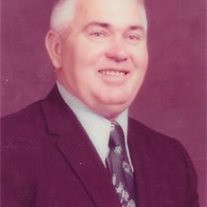 "Sidney J. ""Joe"" Harrell"