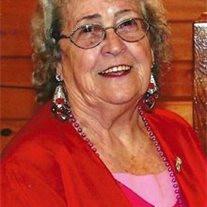 Mary B. Horn