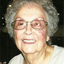Bessie Fleeman Wilbanks