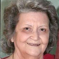 Brenda Joan Metheny