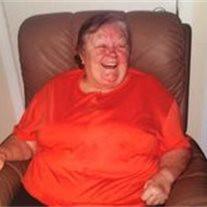 Patricia Lois Maynard