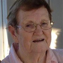 Dorothy Imogene  Roberts