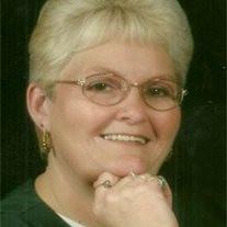 Judith Diann Love