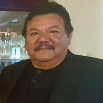 Eulojio H.  Garza