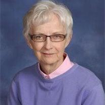 Carol Lou Servin