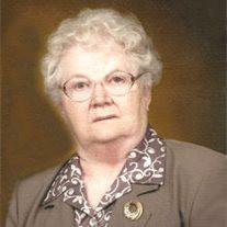 Gladys Irene (Johnson) Paulson