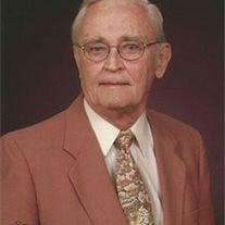Rev.  K Wesley Olson