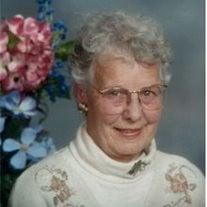 Betty Mae Boreen