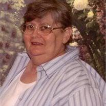 JoAnn Putzkey Walberg