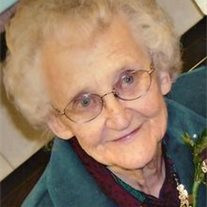 Lorane Elsie Elizabeth  Peterson