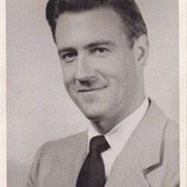 Norman Walter Zachow