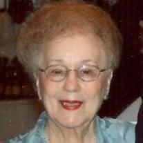 Bonnie Donahue
