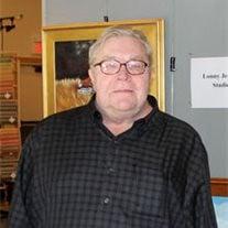 Lonny Eugene Jensen