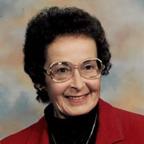 Patricia Kress