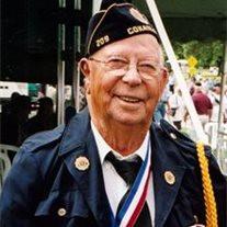 Orville Roy Stewart
