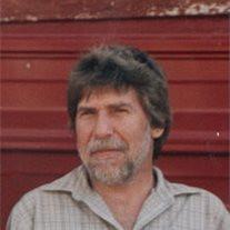 Mark Edward Carlson