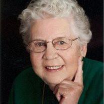 Josie Ann Martens