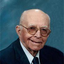Arthur Harris Miller