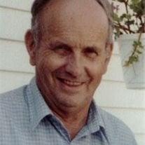 Henry George Lindgren