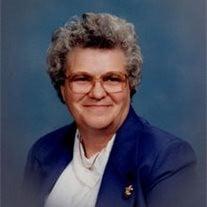Norma Abbott