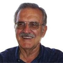 Ralph Danielson