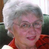 Carol Ann Compton