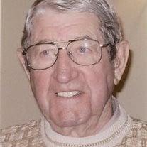 Norman Douglas Loven
