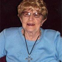 Betty L Olson