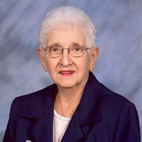 Myriam E. Rush