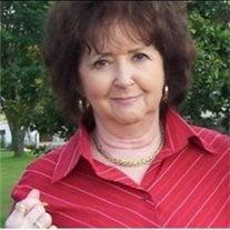Ruth Salyer Clemons