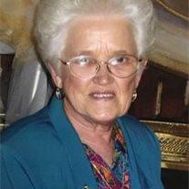 Jency Caudill Allen