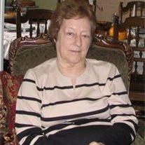 Mary Louise Hampton
