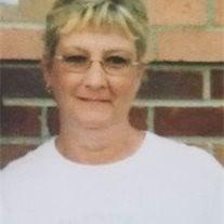 Judy Stephens Rudd