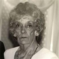 Mary Ruth   Patrick Watson