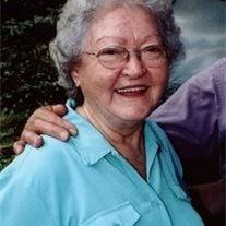 Louise  Blanton