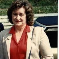Margaret  Oney Elam