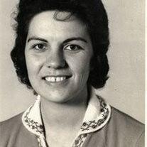 Virginia Bernice Howard Dyer